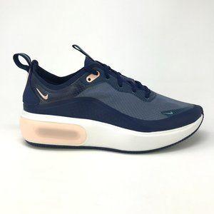 Nike Air Max DIA SE AR7410-400 Blue Void Running